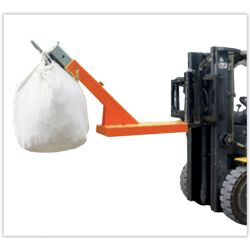 Potence pour Big Bag 1500 KG