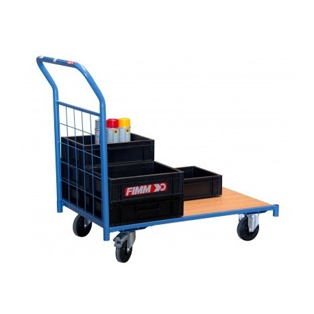 Chariot modulaire 250 kg
